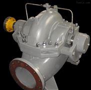 中开泵、供生活用水高性能单级双吸离心泵应用及型号性能