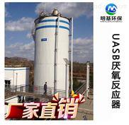 山东青州市反应设备uasb厌氧反应罐