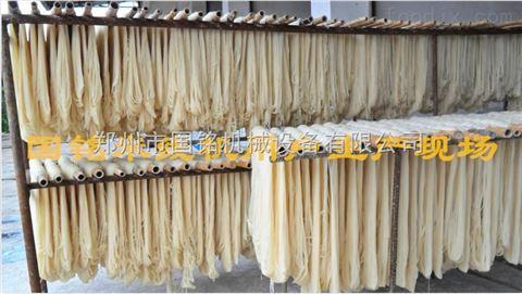玉米面条机多功能自熟米线机价格低销量高