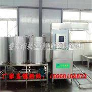 周口项城市豆腐干生产设备,自动豆干机械价格