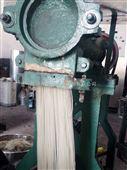 多功能米粉机自熟米条机坚固耐用使用寿命长