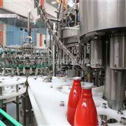 全自动啤酒灌装铝质瓶封口机