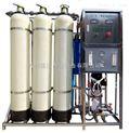 電泳器配制清洗純水設備 工業反滲透純水機