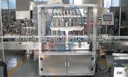鲁卓高精度灌装机 柱塞灌装机 全自动灌装机