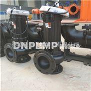 500WQ排污泵价格-大型排污泵厂家