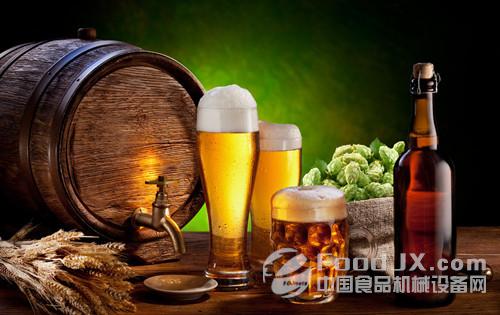 foodjx教你如何自酿啤酒