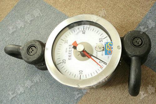 SGJX型表盘拉力计