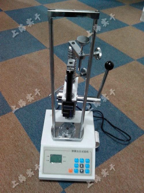 数显压缩弹簧测试仪