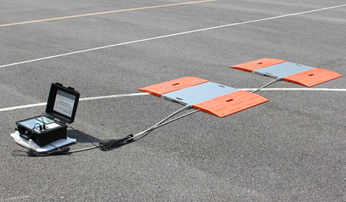 便携式轴重仪丨便携式汽车衡丨便携式轴重秤多少钱