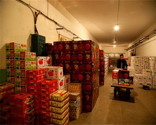 北京冷库安装厂家解析冷库安装该注意的15大要素