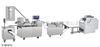 XH800型 自动多功能仿手工花卷机