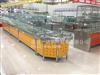 超市电炸锅柜台超市电炸锅柜台,卤肉不锈钢柜台