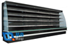 LFG-2500豪华E型风幕柜