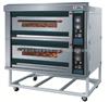 赛思达NFR-40H两层四盘燃气面包烤箱