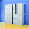 8门储物柜医护人员钢质储物柜 医护人员钢质存包柜 医护人员钢质存储柜