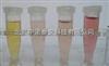 食品安全快速检测试剂-肖酸盐速测管