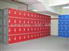 50门学生书包柜承接加工校园一卡通更衣柜 学生一卡通书包储物柜 一卡通感应式寄存柜