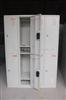 6门储物柜东莞医护人员钢质储物柜 深圳医护人员钢质存包柜 惠州医护人员钢质存储柜