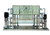小型桶裝水設備投資-川一反滲透水處理