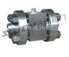 Q41F/N/Y高压对焊球阀,焊接球阀