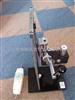 测试架500N手压式拉压测试架用途