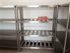 大量供应不锈钢厨具四层货架