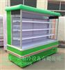 FMG--F果绿色风幕柜,风幕柜价格,超市风幕柜