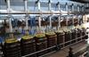 定量式食用油灌装机