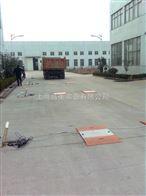 SCS电子磅秤、上海地磅秤、80T地磅价格、汽车衡价格、电子汽车衡厂家