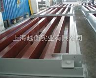 杭州150吨电子汽车衡维修